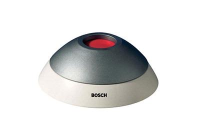 paniekknop overvalknop Bosch