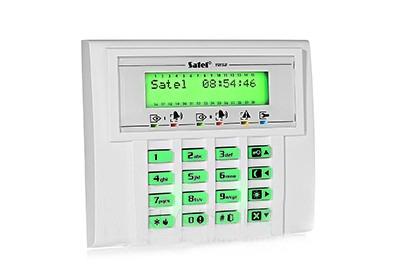 alarmsysteem voor bedrijf