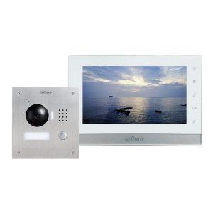 Video intercom - Bsec beveiligingen Purmerend