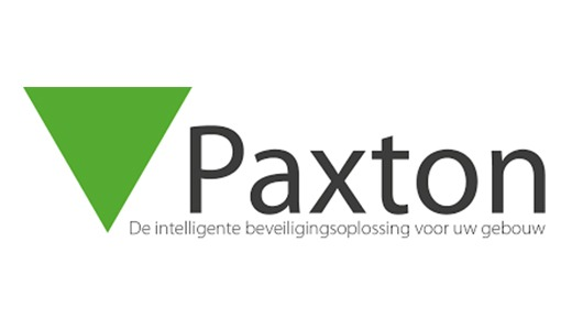 Paxton toegangscontrole-systemen