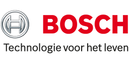 Bosch bewegingsmelders
